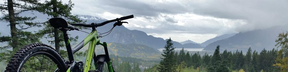mountan-bike